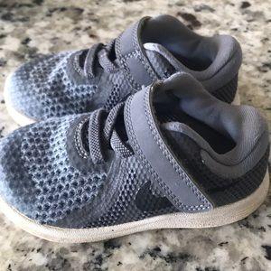 Nike size 6c